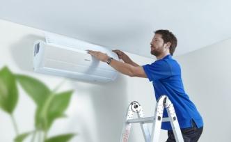 Evde klima bakımı ve temizliği için dikkat edilmesi gereken noktalar