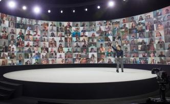 Galaxy Unpacked etkinliğini dünya genelinde 56 milyon kişi izledi!