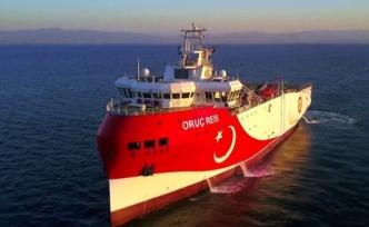Yunanistan'dan Türkiye'ye Navtex tepkisi