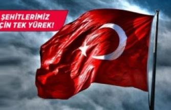 İzmir takımları tek yürek oldu!