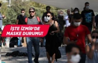 İzmir'de Kovid-19 önlemleri