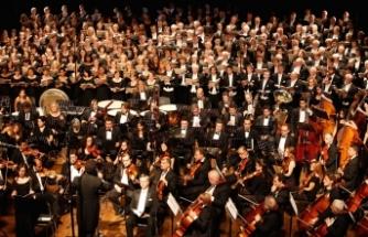 32. Uluslararası İzmir festivali başlıyor
