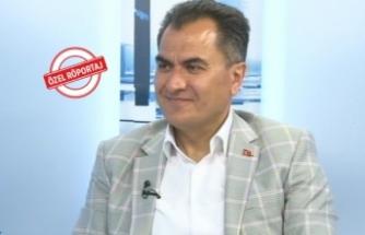 Ahmet Doğruyol: Memuriyete dönüyorum ama mücadeleye devam