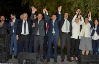 AK Parti'den İzmir iddiası: Birinci parti olacağız!