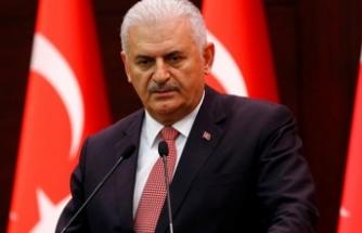 Başbakan Yıldırım'dan dolar açıklaması