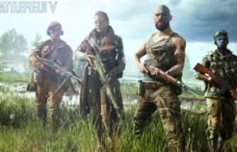 Battlefield 5 geliyor! İşte yeni oyunla ilgili ilk bilgiler