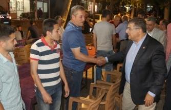 CHP'li Sındır: İhracat kirazı 22 TL'den 8 TL'ye düştü!