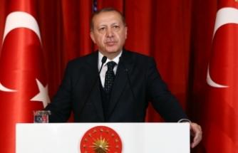Cumhurbaşkanı Erdoğan'dan döviz kuru açıklaması