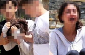 Erkek arkadaşı bikinili fotoğrafını paylaşınca sinir krizi geçirdi