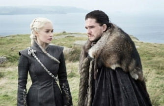 Game Of Thrones 8. sezon ne zaman başlıyor?