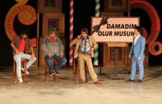 Güldür Güldür, İzmir'i kahkahaya boğdu