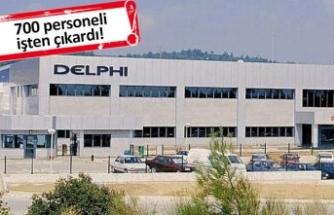 İzmir'deki dev şirket kapanıyor mu?