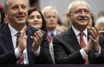Kılıçdaroğlu seçim bildirgesini açıklıyor...