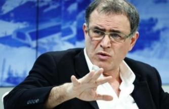Krizleri bilen ünlü ekonomistten Türkiye açıklaması