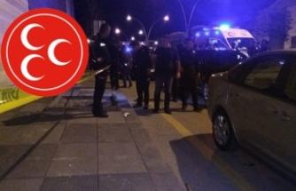 MHP'den sert açıklama: Saadet isimli küçük ve önemsiz parti…