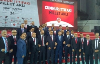 MHP İzmir'den Ankara çıkarması!