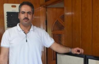 Savaştan kaçan Suriyeli 500 dolarla İzmir'de fabrikatör oldu