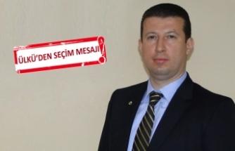 """""""24 Haziran, güçlü Türkiye yolunda sadece bir duraktır"""""""