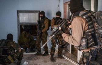 Adana'da PKK/KCK'ya bir darbe daha