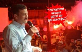 AK Partili Dağ'dan 'küfürbaz' eleştirisi!