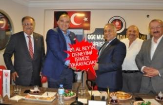 AK Partili Doğan: CHP korku üreterek kitleleri yanıltıyor