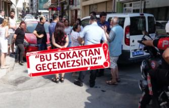 AK Partili Yıldırım ve Halkevleri arasında gerginlik!