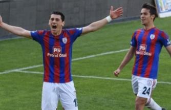 Altınordu, bir futbolcusunu daha Süper Lig'e gönderdi