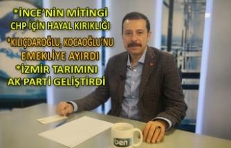 Atilla Kaya'dan, Ben TV'ye özel açıklamalar