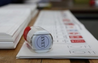 Başbakan ve İzmir'in başkanları nerede oy kullanacaklar?