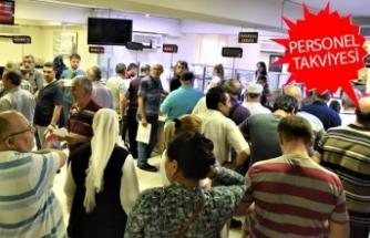 Bornova Belediyesi'nden vatandaşa imar yardımı