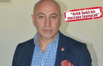 CHP'li Aksünger'den partisine sert eleştiri!