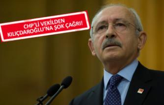 CHP'li vekil Erol'dan Kılıçdaroğlu ve merkez yönetime istifa çağrısı