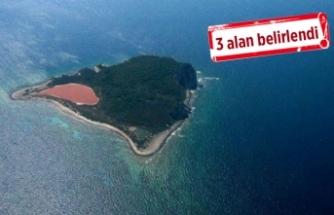Doğanbey Adası'na jeotermal kaynak için izin çıktı!