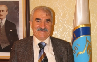 Durmuş, Türkiye Fırıncılar Federasyonu yönetiminde!