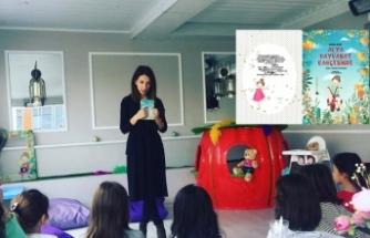 Eğitimci Çelebi'nin ikinci kitabı, Türkiye'de bir ilk oldu!