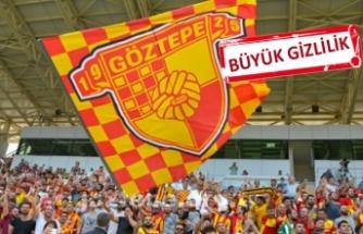 Göztepe'de transfer komitesi, dış dünyayla bağını kopardı