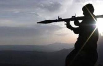 Hakkari'de roketli saldırı: 2 şehit