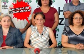 HDP'den İzmir'de Demirtaş mitingi!