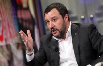 İtalya'dan Avrupa'ya: Artık paspasınız değiliz!