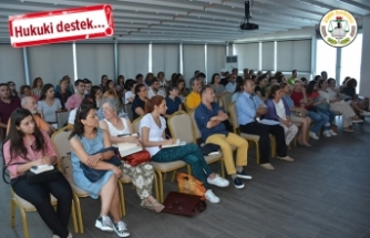 İzmir Barosu'ndan, sandık güvenliği merkezi!