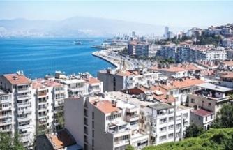 İzmir'de hava kaç derece? (izmir hava durumu 5 günlük)