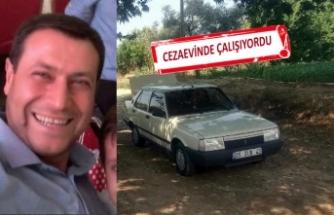 İzmir'de sağlık memuru, av tüfeğiyle öldürüldü!