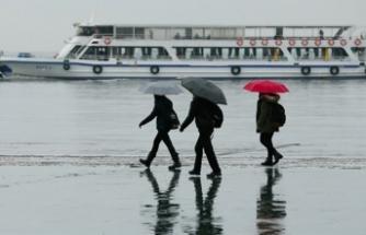 İzmir'de yeni haftada hava nasıl olacak