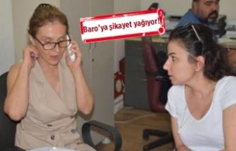 """""""İzmir'den çok sayıda asılsız ihbar var!"""""""