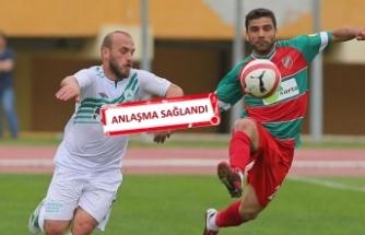 Karşıyaka'da Mustafa Aşan sevinci