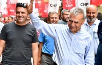 Kocaoğlu: İzmir yaptı, Türkiye de yapabilir