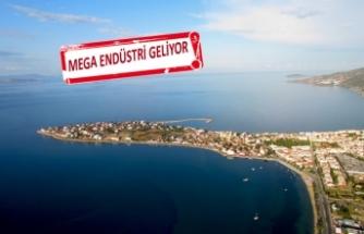 Mega endüstri, Çandarlı'nın değerini katlayacak