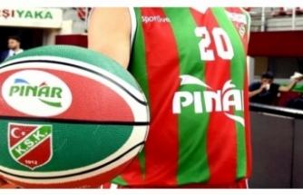 Pınar Karşıyaka'da EuroCup hareketliliği