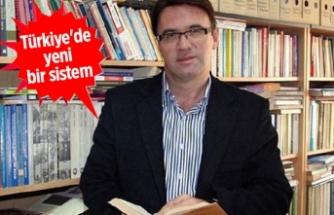 Prof. Dr. Tanju Tosun: Seçmen özgür iradesini sandığa yansıttı