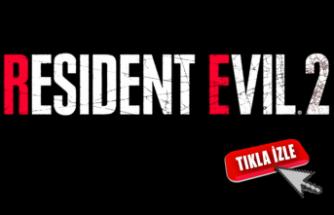 Resident Evil 2 Remake çıkış tarihi duyuruldu!